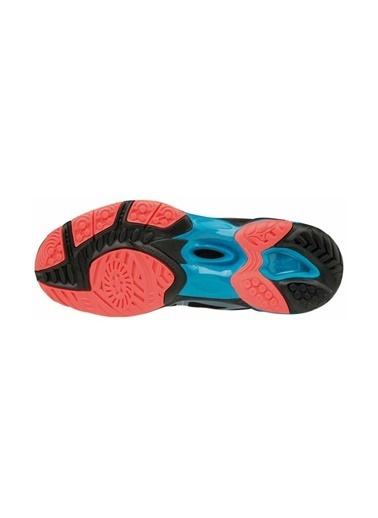 Mizuno Ayakkabı Siyah